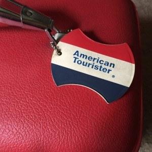 American-Trourister