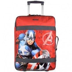 Maleta blanda Avengers - Samsonite