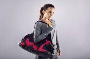 bolsa deporte mujer
