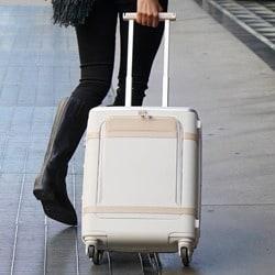 maleta de policarbonato