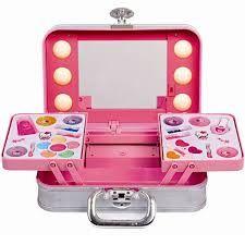 maleta maquillaje infantil