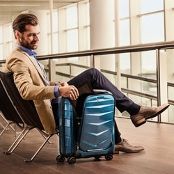 maleta-samsonite-azul