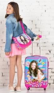 maleta soy luna niña