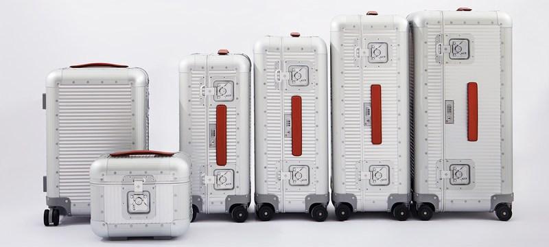 8717c8809 Las maletas de aluminio de viaje son una opción muy interesante para  proteger tus pertenencias. Proporcionan rigidez, seguridad y versatilidad.