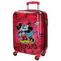 Maleta Mickey y Minnie - Disney
