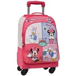 Maleta Minnie y Daisy - Disney