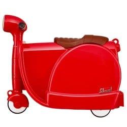 Maleta infantil Ride-On - Skoot