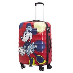 Maleta Palm Valley Minnie - Disney