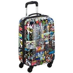 Maleta Spinner Star Wars Legends - American Tourister