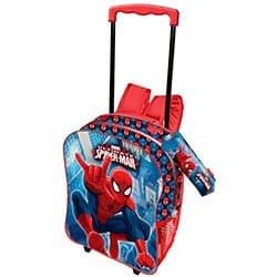 Maleta de 2 ruedas - Spider-Man