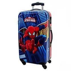 Maleta de ABS - Spiderman