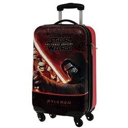 Maleta de Star Wars - Disney