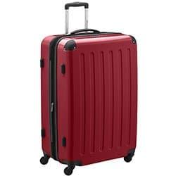 Maleta rígida con cierre TSA - Hauptstadtkoffer