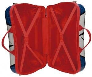 maleta-spiderman-abierta