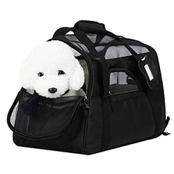 Bolsa de transporte para mascotas - OUTAD