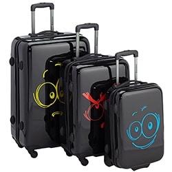 Juegos de 3 maletas - Saxoline