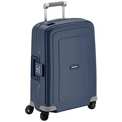 Maleta S'cure Spinner - Samsonite