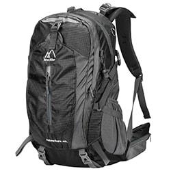 Mochila de senderismo - Terra Hiker