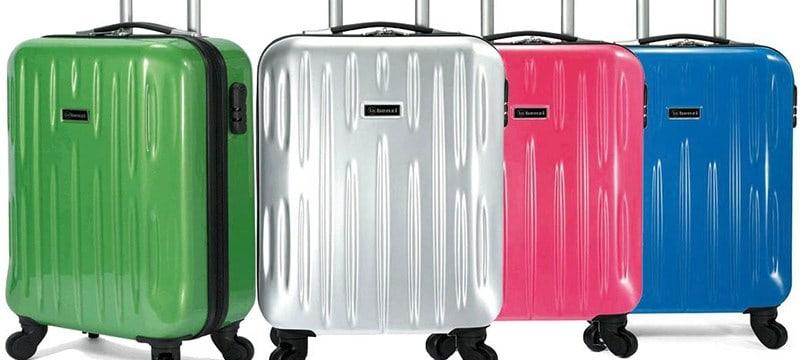 70a93171a Las maletas Benzi son uno de los mejores artículos de viaje que puedes  comprar. Se trata de un artículo fundamental al momento de viajar, ya sea  en avión, ...