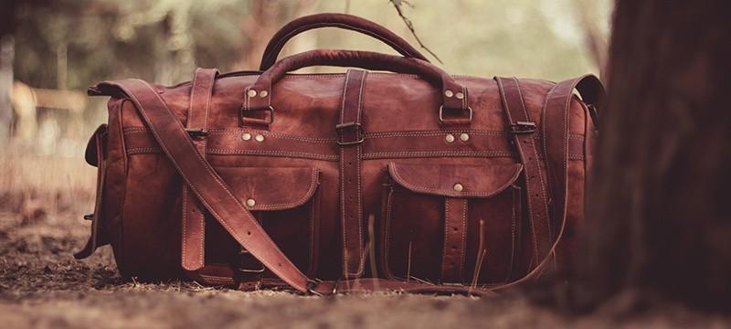 469346651 Top 6 de maletas de cuero de calidad [comparativo 🔍] | Mi-Maleta.com