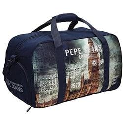 Bolsa de viaje London - Pepe Jeans