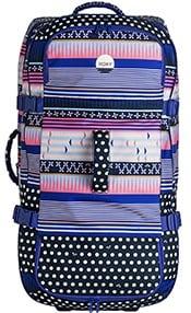 501d05960 Long Haul de Roxy: la mejor bolsa de viaje | Mi-Maleta.com