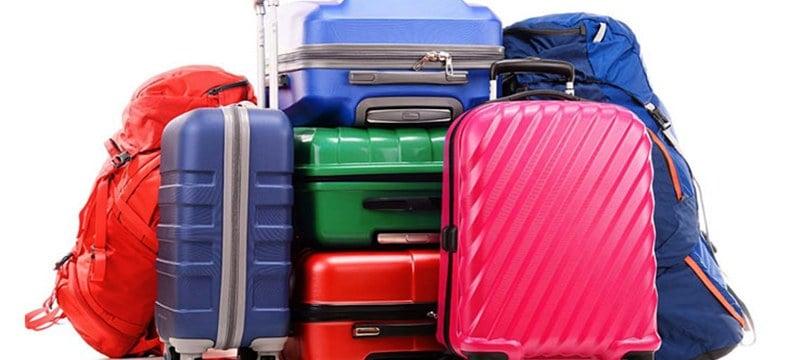 f20b302a8 ▷ Las mejores maletas y bolsas de viaje [top de equipajes 🔝] | Mi ...