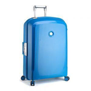 b8c113b75 La colección de maletas Belfort Plus de Delsey es una versión mejorada de  la ya conocida Belfort clásica con todos los atributos de una maleta  resistente, ...