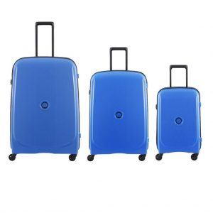 0912055d4 La maleta Belmont de Delsey, el mejor modelo | Mi-Maleta.com