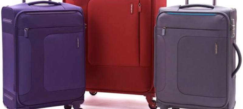ed710a2be La línea de equipajes Asphere de la marca Samsonite es la nueva colección  líder de las blandas en el mundo de los equipajes. Estas maletas han sido  ...