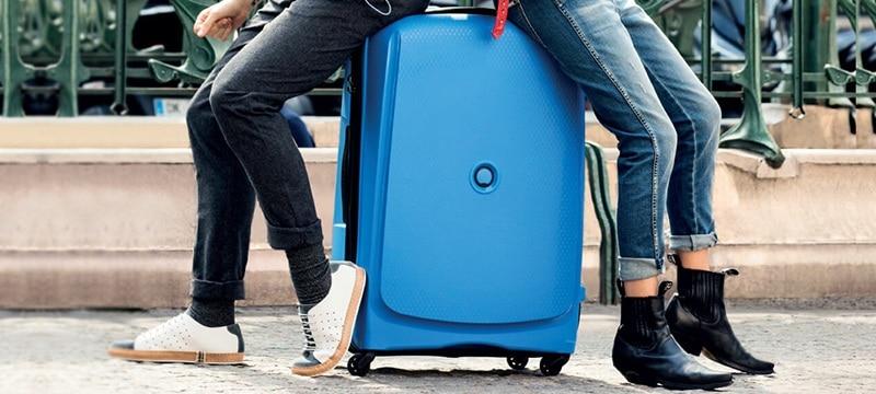 b6841bf2e Llevar los artículos que más aprecias a todas partes nunca había sido tan  sencillo como lo es ahora de la mano de las maletas más increíbles del  mercado que ...