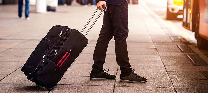 5d02ec3fa Desde hace 50 años, Salvador Bachiller, la marca líder de fabricación y  venta de equipajes para viajes largos y cortos, se ha dado a la tarea de  diseñar ...