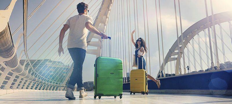 d7e8723e7 Hace 50 años que la marca Salvador Bachiller se ha dado a la tarea de crear  bolsas de viaje, carteras y maletas a la medida de cada usuario, que posean  las ...