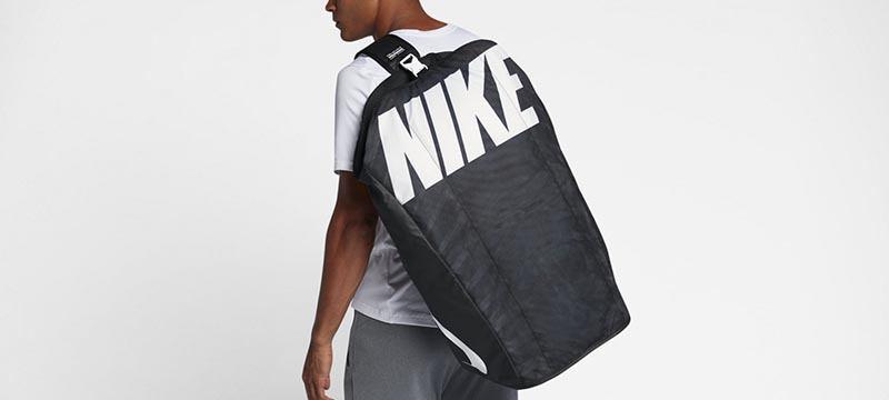 7d6f5a8f6 La bolsa Alpha Adapt Cross Body de Nike | Mi-Maleta.com