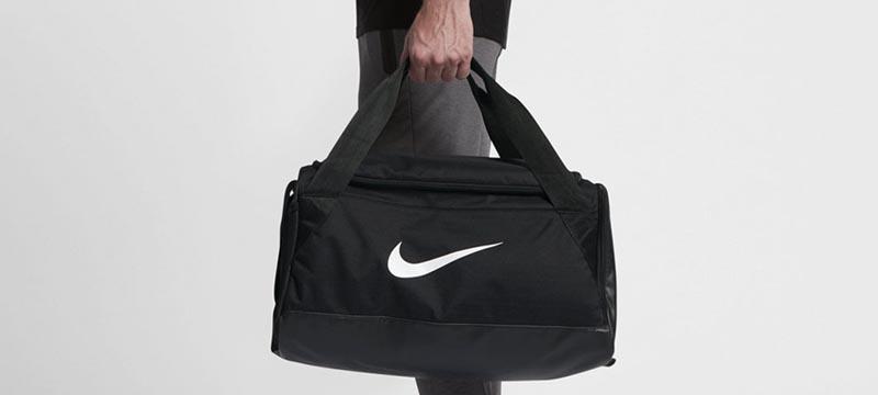 La Nike Brasilia Mi Viaje Bolsa Y Deportes De gqYgxrH