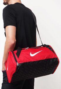 Viaje De Deportes Y La Brasilia NikeMi Bolsa b67gyf